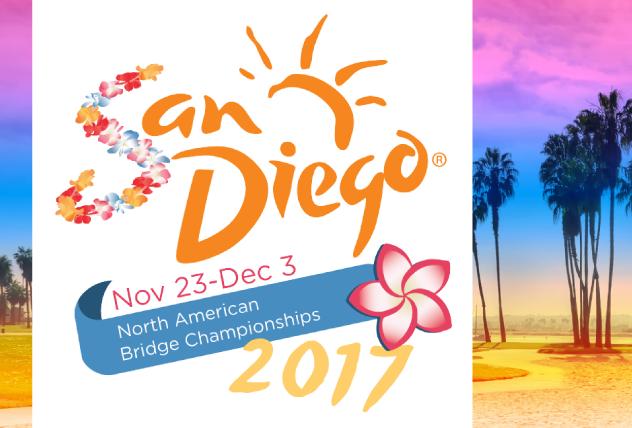 San Diego NABC