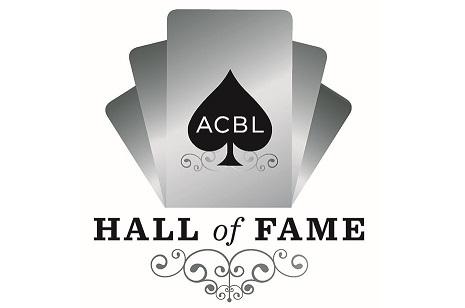 Hall of Fame Slate