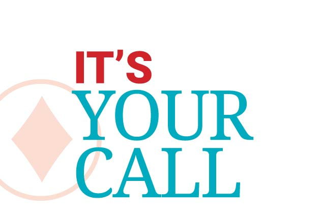 It's Your Call icon
