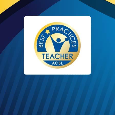 Best Practices Teacher Certification